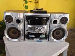 radio LG LM-U550A