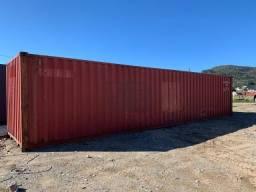 Container Dry 40´ST Pronta Entrega