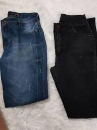 Bazar de calças jeans 42/44