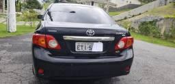 Corolla 2011 Xei  2.0 automático
