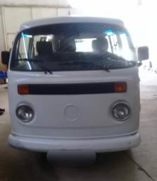 Kombi 2003 passageiro