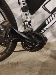 Bicicleta Feminina Aro 26 toda Shimano