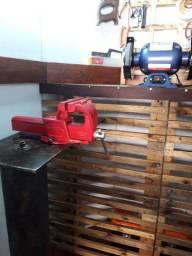 Casinha de ferramentas