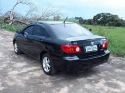 Corolla Xei automático 2003