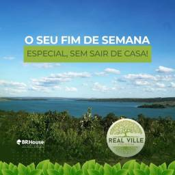 Lotes Registrados no Corumbá IV - Condomínio Real Ville Premium