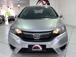 Honda Fit LX 1.5 Automático 2015