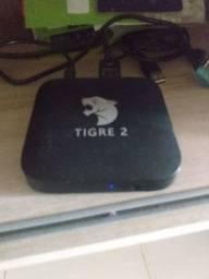 TV BOX TIGRE 2