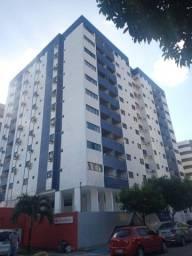 Apartamento à venda com 3 dormitórios em Miramar, João pessoa cod:23779