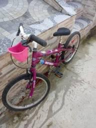 Bicicleta infantil barata..