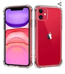 Iphone 11 (Capas de Silicone)