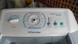 Máquina Electrolux 12 kl