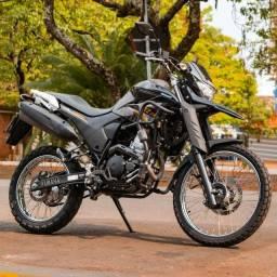 Título do anúncio: Yamaha Lander XTZ 250 2019/2020
