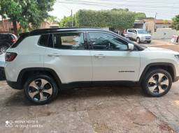 Jeep Compass a diesel automático *