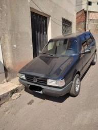 Título do anúncio: Fiat uno 97