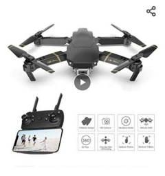 Drone Global GD89 (wifi/câmera) Aceito oferta