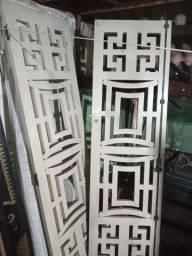 Título do anúncio: Portas de Madeira Antiga