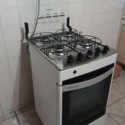 Doando fogão