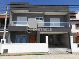 (AG) Casa 3 dormitórios sendo 1 suíte á 100 metros Beira- Mar, Balneário Estreito