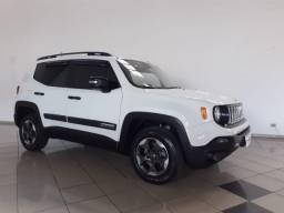 Jeep renegade 2016 2.0 16v turbo diesel sport 4p 4x4 automÁtico