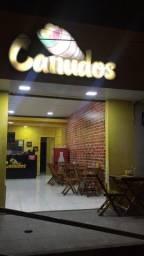 Título do anúncio: Repasso Franquia Canudos artesanais Graciloano Ramos