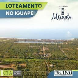 Título do anúncio: ####!Lotezao no iguape