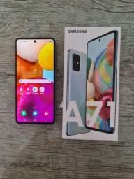 Samsung Galaxy A71 (6 giga de RAM)