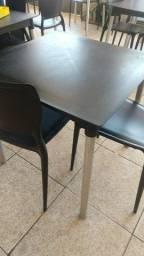 Título do anúncio: Conjunto de mesa e cadeiras série Sofia Tramontina