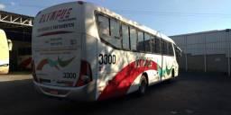 Ônibus G 7 único dono. Excelente