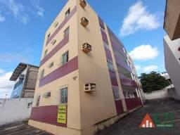 Título do anúncio: Apartamento com 2 dormitórios para alugar, 60 m² por R$ 950,00/mês - Cidade Universitária