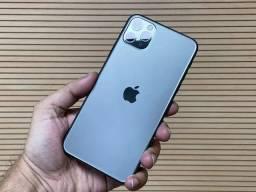 Iphone 11 Pro Max, preto, 256gb, perfeito estado! LEIA O ANÚNCIO