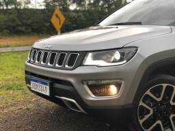 Jeep Compass Limited 2.0 4x4 Diesel 2019
