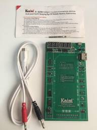 ativador e carregador de bateria de celular