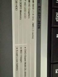 Título do anúncio: Notebook Acer E1 531