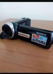 Título do anúncio: Câmera Filmadora SONY SX22