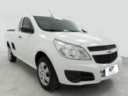 GM Chevrolet Montana 1.4 LS Branco 2020