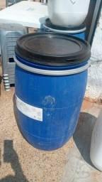 Título do anúncio: Tambores PLÁSTICO 150 litros