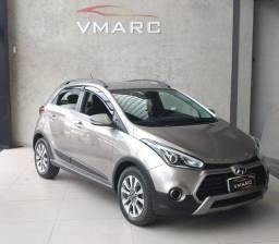 Título do anúncio: Hyundai Hb20X 1.6 16V Premuim 2018 Aut