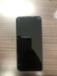 Samsung A11 sem detalhes funcionando perfeitamente !