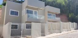 Casa Nova a Venda - 2 Dormitórios - São Lourenço/MG.