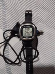 Relógio Rustartic de corrida com Gps