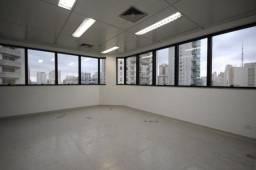 Loja comercial para alugar com 1 dormitórios em Paraíso, São paulo cod:REO93626