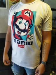 Camisas Masculinas/Grifes