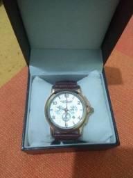 Relógio Masculino - copia Mont Blanc