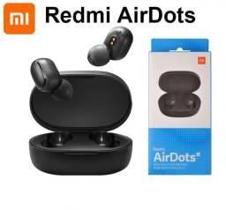 Airdots S Airdots2 Fone De Ouvido Sem Fio Xiaomi Redmi