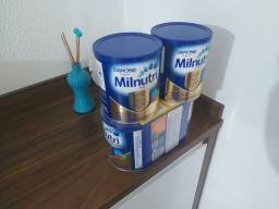 Composto Lácteo Leite Milnutri Premium