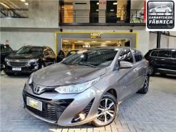 Toyota Yaris 2020 1.5 16v flex xs connect multidrive