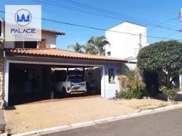 Sobrado com 3 dormitórios à venda, 250 m² por R$ 650.000,00 - Jardim Água Viva - Piracicab