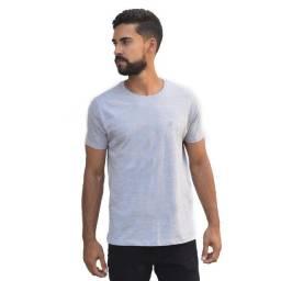 Título do anúncio: Camiseta Básica Masculina