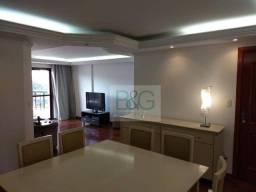 Apartamento para alugar, 130 m² por R$ 2.900,00/mês - Vila Formosa - São Paulo/SP