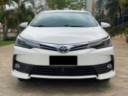 Título do anúncio: Toyota Corolla XRS 2.0 2018/19 Conservadíssimo